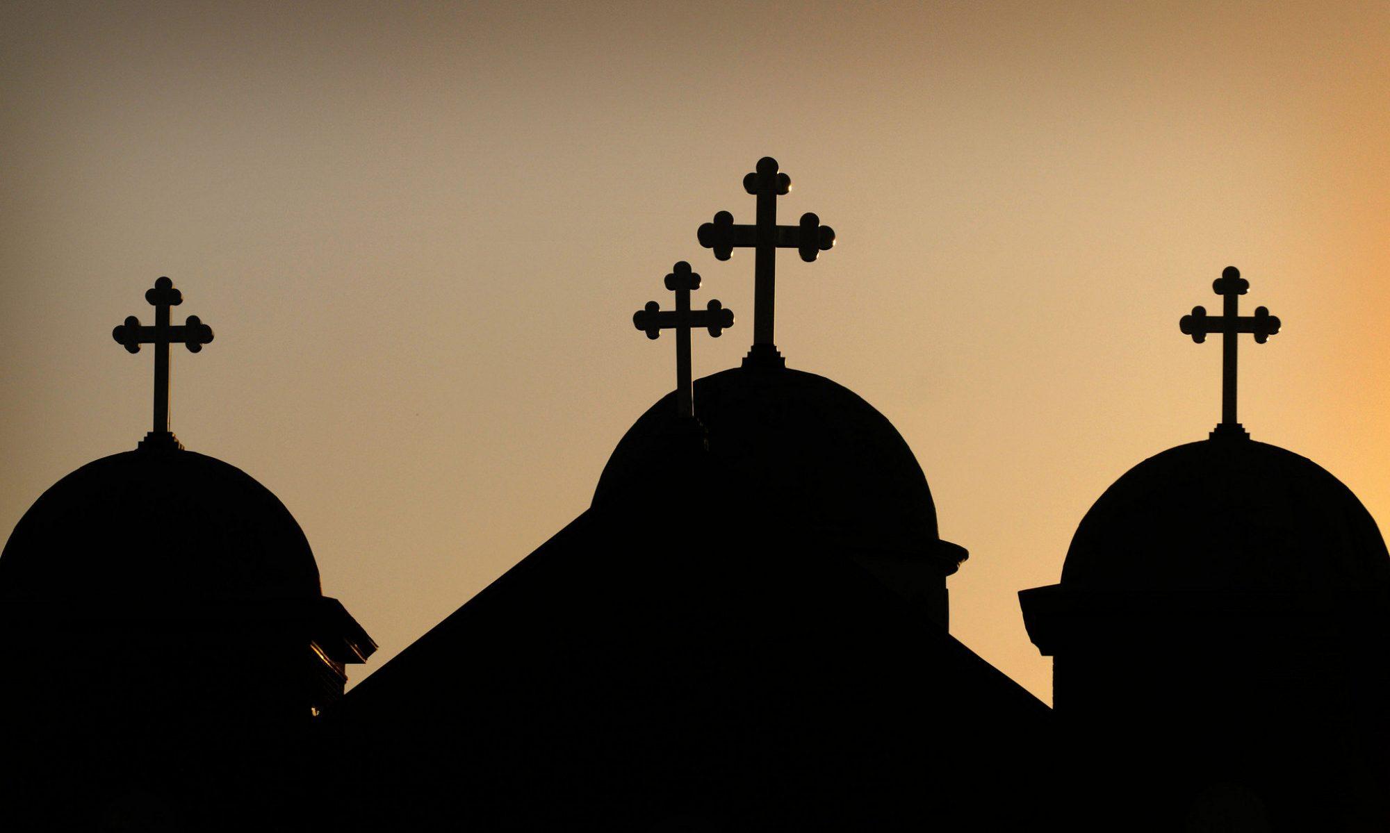 Coptic Orthodox Church in Bolton